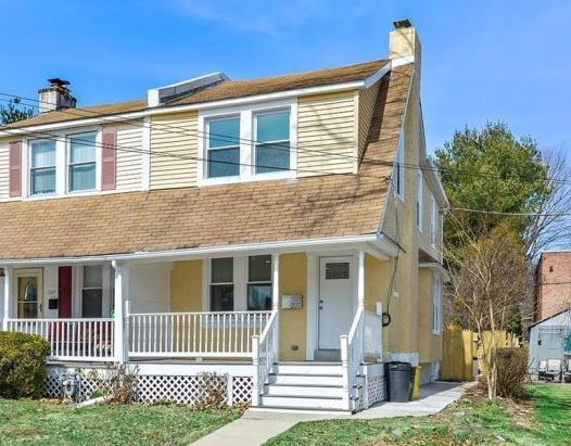 Home for sale in Narberth