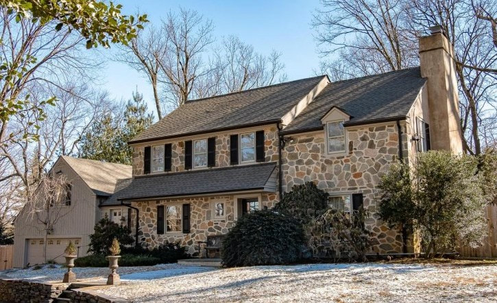 Villanova home for sale
