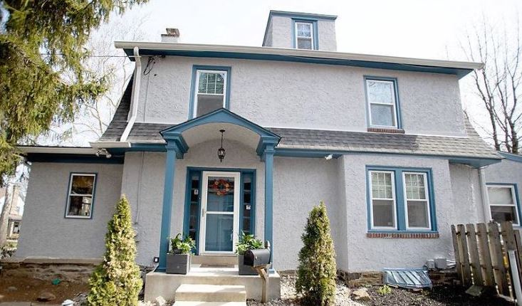 Home for sale in Narberth, PA