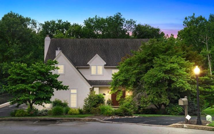 Bryn Mawr home for sale