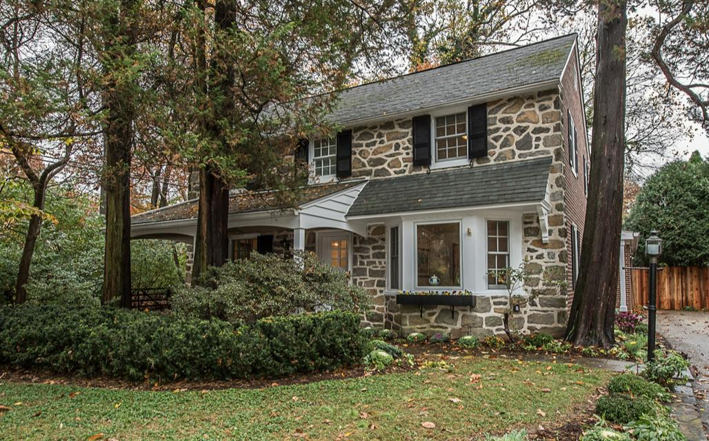 home for sale in Merion Park, Lower Merion