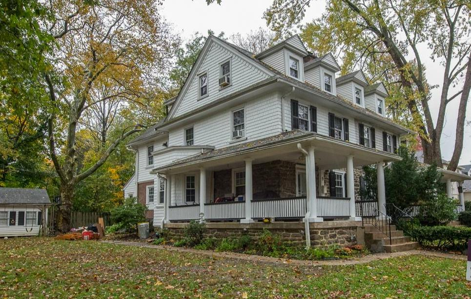 Bala Cynwyd home for sale