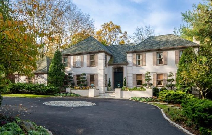 home for sale in lower merion school district